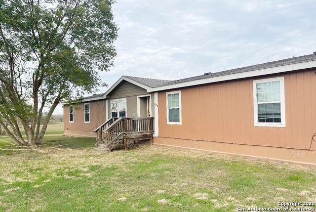 1170 Donato Rd, Poteet, TX 78065 (MLS #1513347) :: The Real Estate Jesus Team