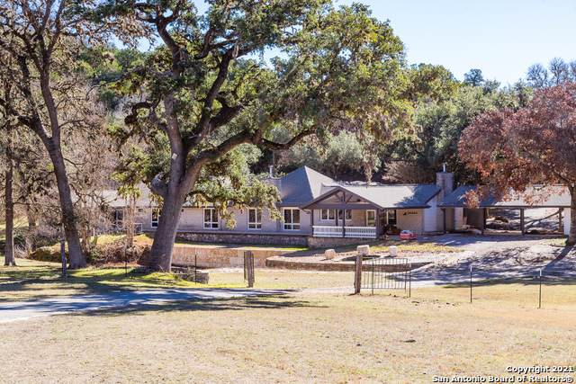 238 Sisterdale Rd, Boerne, TX 78006 (MLS #1513351) :: Tom White Group