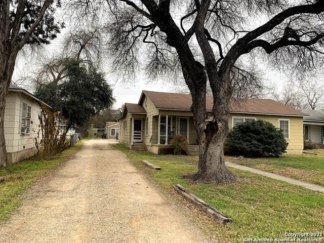 5330 Howard St, San Antonio, TX 78212 (MLS #1513357) :: The Real Estate Jesus Team