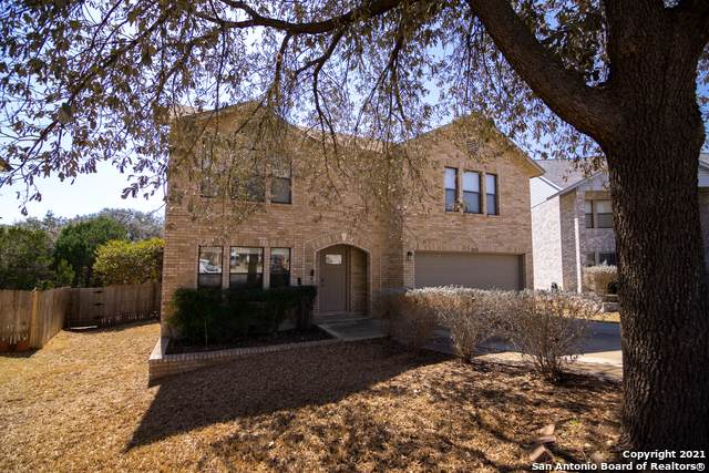 2810 Redsky Pass, San Antonio, TX 78259 (MLS #1513378) :: Vivid Realty