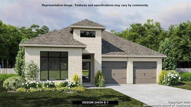2972 Grove Way, Seguin, TX 78155 (MLS #1513416) :: The Mullen Group | RE/MAX Access