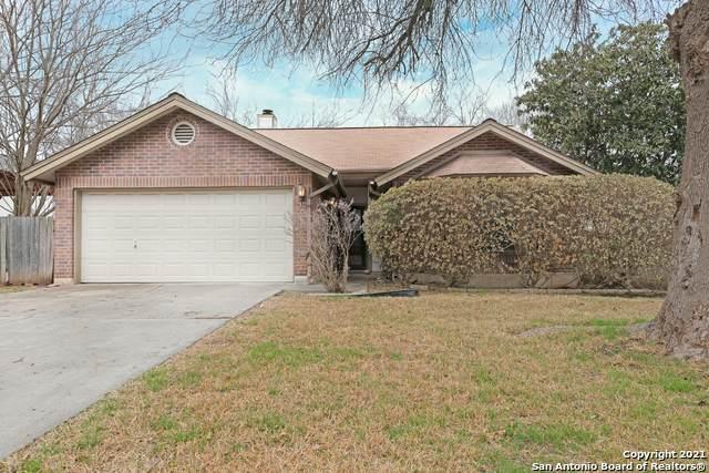 13203 Huntsman Rd, San Antonio, TX 78249 (MLS #1513435) :: Williams Realty & Ranches, LLC