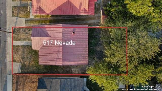 517 Nevada St, San Antonio, TX 78203 (MLS #1513449) :: Neal & Neal Team