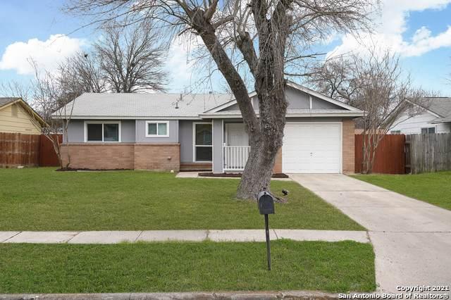 7418 Clear Water St, San Antonio, TX 78238 (MLS #1513452) :: Vivid Realty