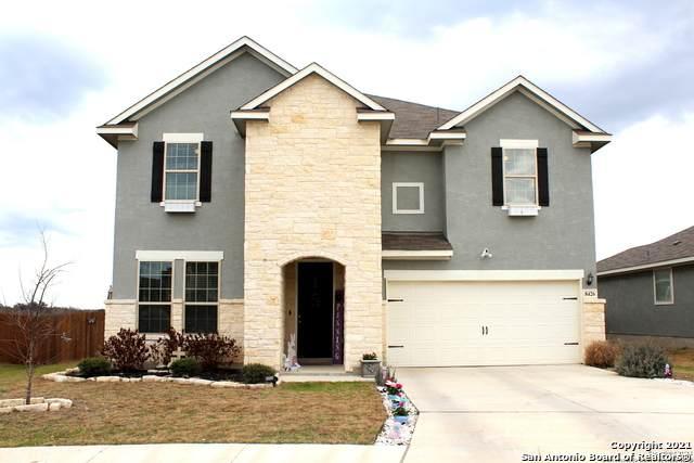 8426 Tanju Ln, San Antonio, TX 78254 (MLS #1513465) :: 2Halls Property Team | Berkshire Hathaway HomeServices PenFed Realty