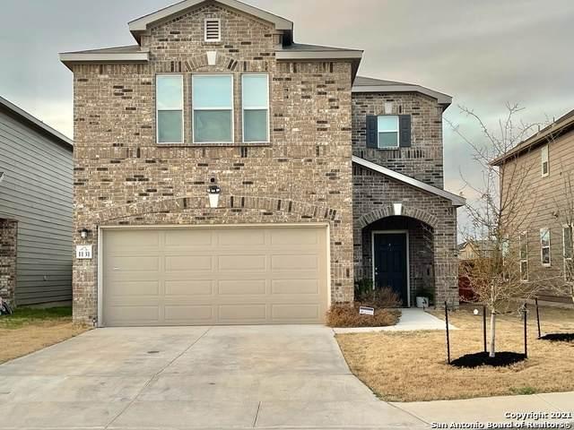 1131 Loma Mesa, San Antonio, TX 78214 (MLS #1513471) :: EXP Realty