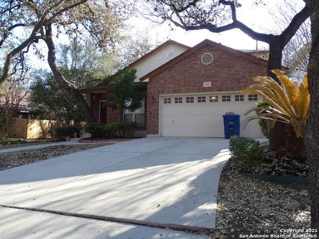 11142 Quail Pass, San Antonio, TX 78249 (MLS #1513523) :: Vivid Realty