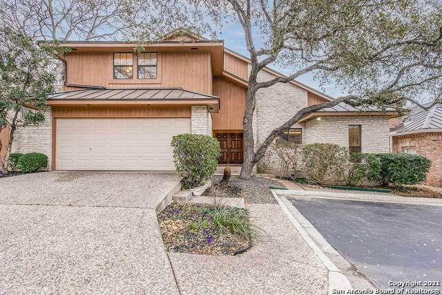 13710 Bluff Villas Ct, San Antonio, TX 78216 (MLS #1513538) :: EXP Realty