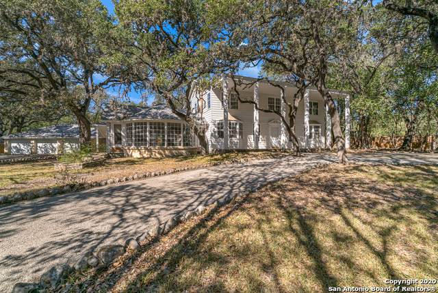 101 Hibiscus Ln, San Antonio, TX 78213 (MLS #1513568) :: 2Halls Property Team | Berkshire Hathaway HomeServices PenFed Realty