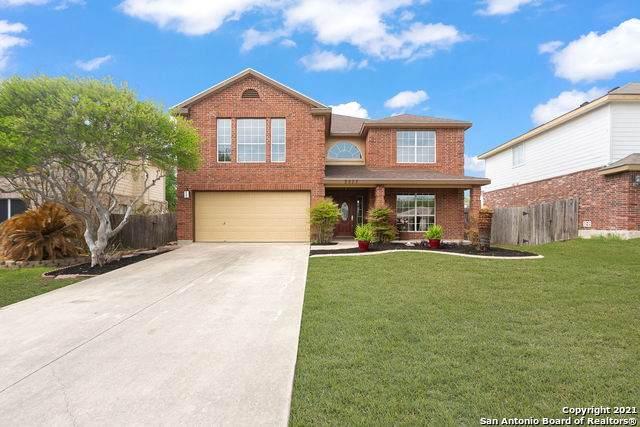 3577 Peachtree Ln, Schertz, TX 78154 (MLS #1513574) :: Concierge Realty of SA