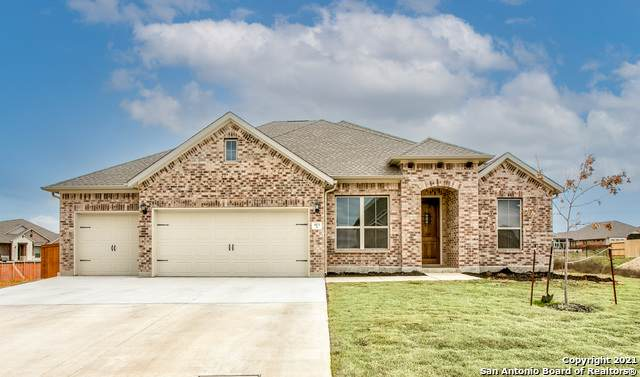 813 Swift Fox, Cibolo, TX 78108 (MLS #1513613) :: 2Halls Property Team | Berkshire Hathaway HomeServices PenFed Realty