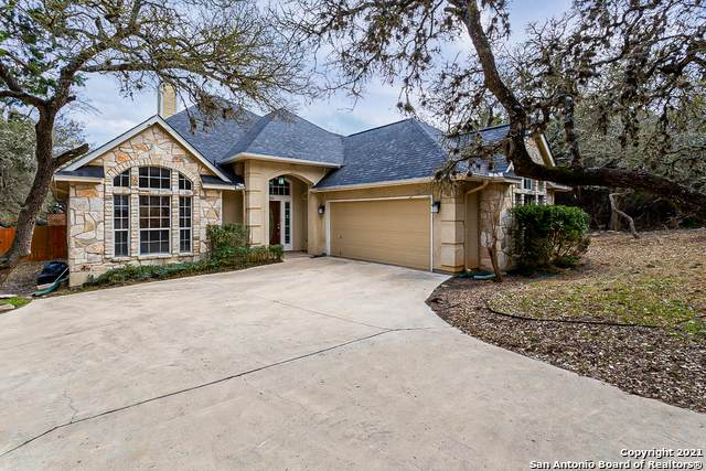 604 High Country Ridge, San Antonio, TX 78260 (MLS #1513623) :: 2Halls Property Team | Berkshire Hathaway HomeServices PenFed Realty
