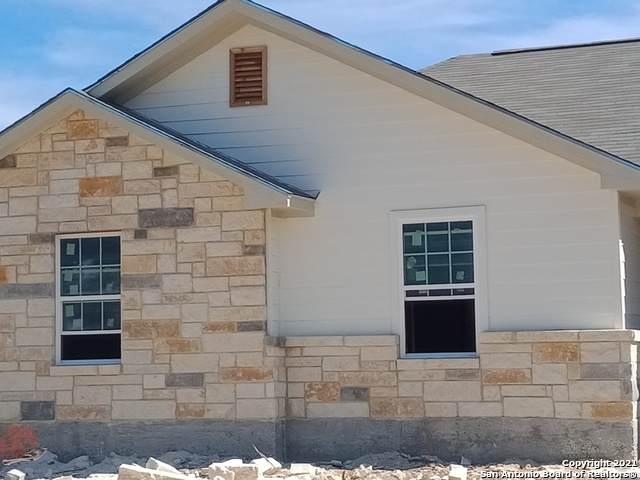 484 Burr Oak Ln, Canyon Lake, TX 78144 (MLS #1513641) :: BHGRE HomeCity San Antonio