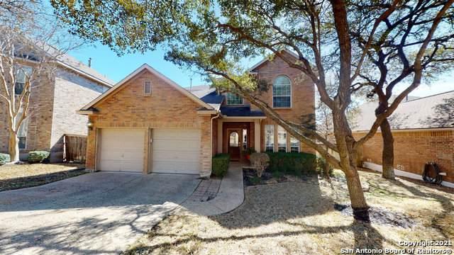 23510 Enchanted Fall, San Antonio, TX 78260 (MLS #1513643) :: The Gradiz Group