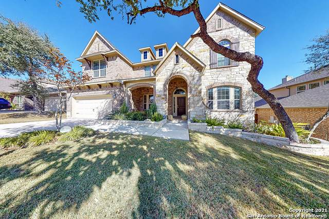 3314 Calhoun Cove, San Antonio, TX 78253 (MLS #1513690) :: Santos and Sandberg