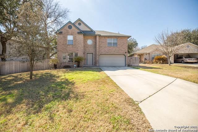 8211 Maverick Ridge Dr, San Antonio, TX 78240 (MLS #1513718) :: The Lopez Group