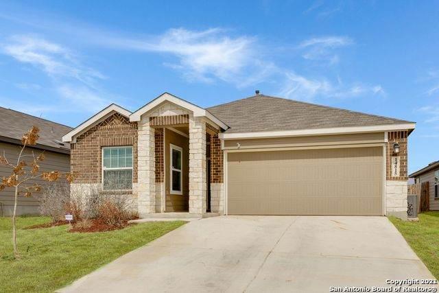 14815 Berkshire Way, San Antonio, TX 78254 (MLS #1513723) :: 2Halls Property Team | Berkshire Hathaway HomeServices PenFed Realty
