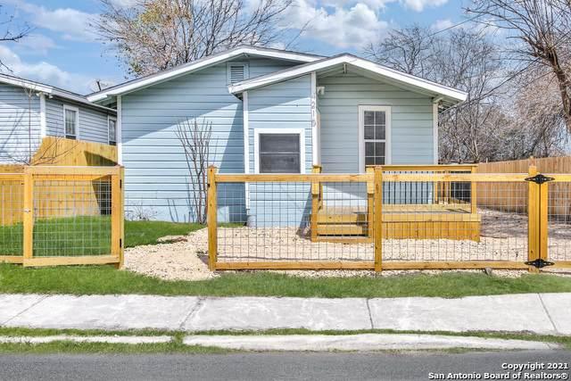 4215 Buena Vista St, San Antonio, TX 78237 (MLS #1513724) :: The Mullen Group | RE/MAX Access