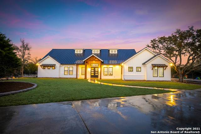 3020 Buck Meadow Trail, Spring Branch, TX 78070 (MLS #1513730) :: The Lopez Group