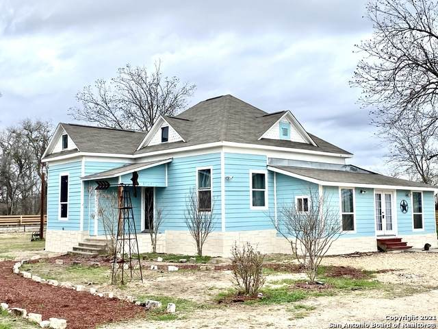 635 Zuehl Rd, Marion, TX 78124 (MLS #1513758) :: The Lopez Group