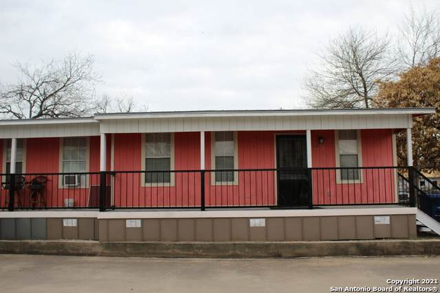 212 N San Gabriel Ave, San Antonio, TX 78237 (MLS #1513764) :: Williams Realty & Ranches, LLC