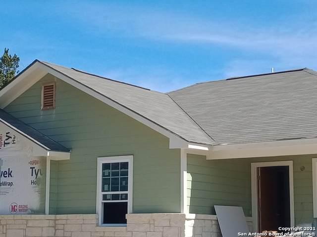 514 Burr Oak Ln, Canyon Lake, TX 78133 (MLS #1513777) :: BHGRE HomeCity San Antonio