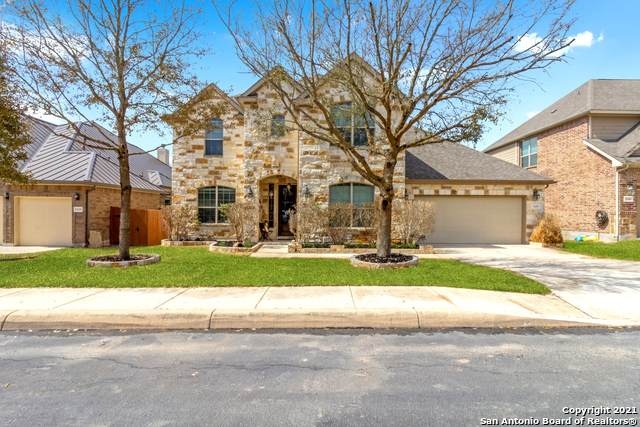 5339 Osprey Oak, San Antonio, TX 78253 (MLS #1513783) :: The Lopez Group