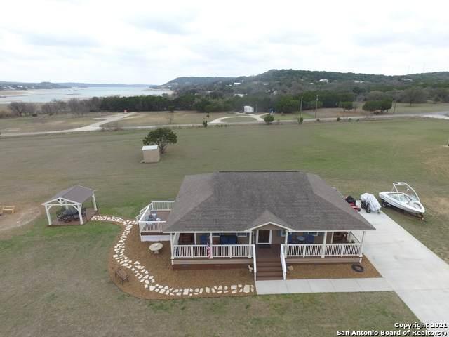 785 Harbour Way, Lakehills, TX 78063 (MLS #1513799) :: The Lopez Group