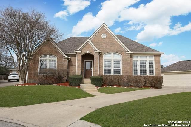 24326 Bear Claw, San Antonio, TX 78258 (MLS #1513841) :: Williams Realty & Ranches, LLC