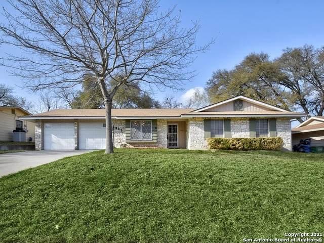 5803 Brenda Ln, San Antonio, TX 78240 (MLS #1513844) :: Vivid Realty