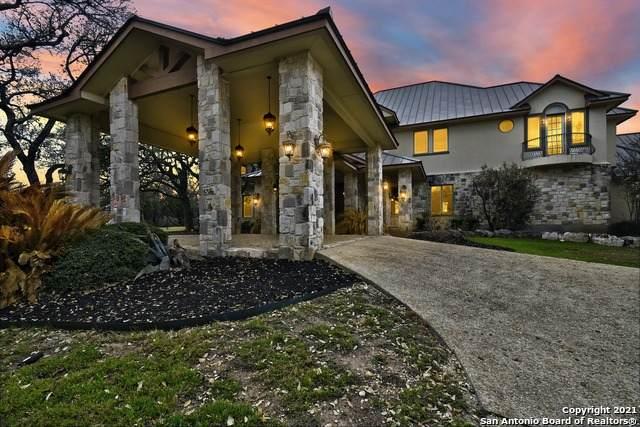 109 Lismore, San Antonio, TX 78260 (MLS #1513850) :: The Real Estate Jesus Team