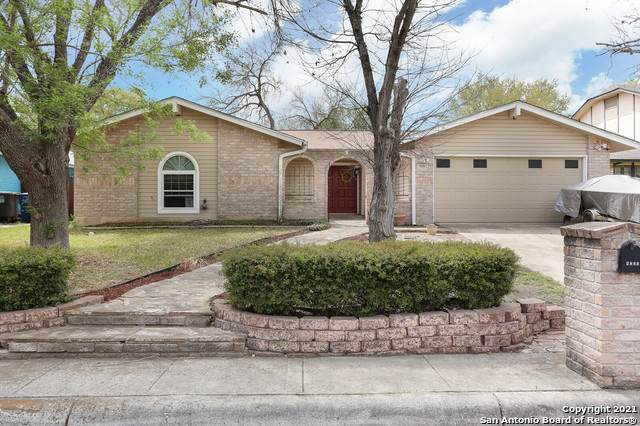 9231 Braswell St, San Antonio, TX 78254 (MLS #1513877) :: Williams Realty & Ranches, LLC