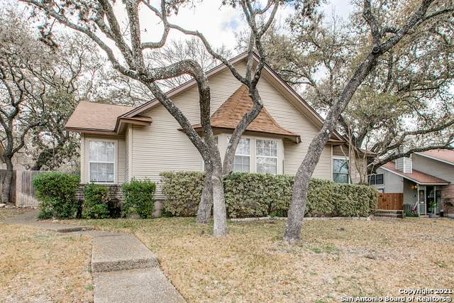 9523 Stillforest, San Antonio, TX 78250 (MLS #1513891) :: 2Halls Property Team | Berkshire Hathaway HomeServices PenFed Realty