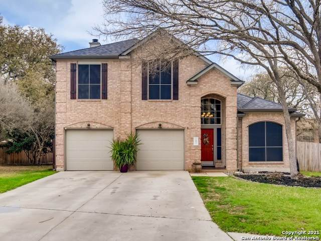 2487 Cove Crest, Schertz, TX 78154 (MLS #1513905) :: The Real Estate Jesus Team
