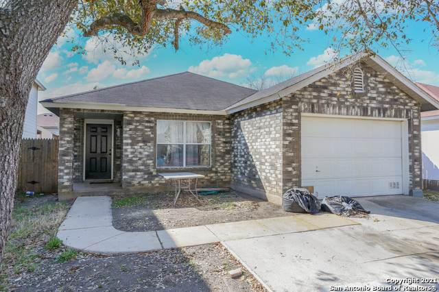 9866 Messenger Pass, San Antonio, TX 78245 (MLS #1513911) :: Keller Williams Heritage