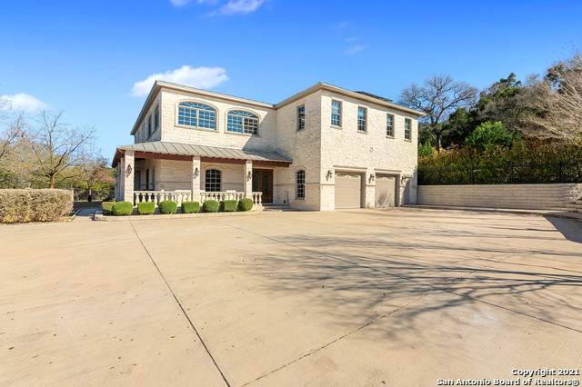 21314 W Tejas Trail, San Antonio, TX 78257 (MLS #1513916) :: The Real Estate Jesus Team