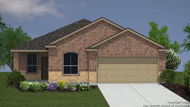 9543 Bicknell Sedge, San Antonio, TX 78254 (MLS #1513919) :: ForSaleSanAntonioHomes.com