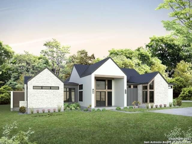 773 Ansley Forest Rd, Bulverde, TX 78163 (MLS #1513932) :: The Real Estate Jesus Team