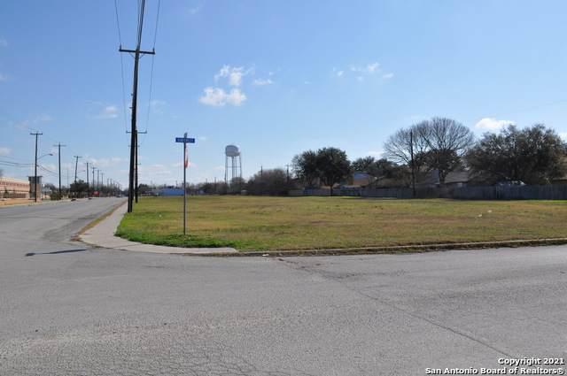 0 Old Seguin Rd, Kirby, TX 78219 (MLS #1513979) :: The Gradiz Group