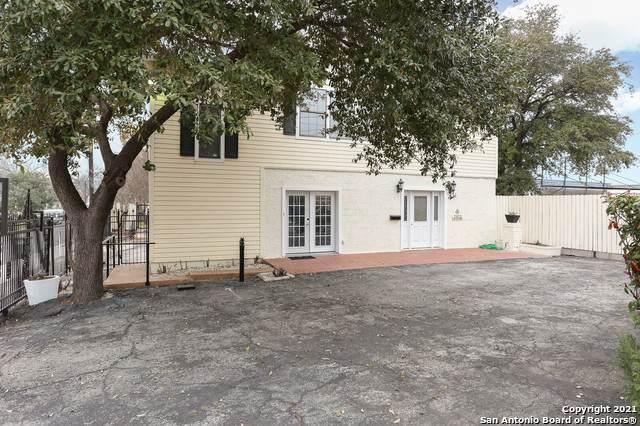 2923 S Presa St, San Antonio, TX 78210 (MLS #1513983) :: REsource Realty
