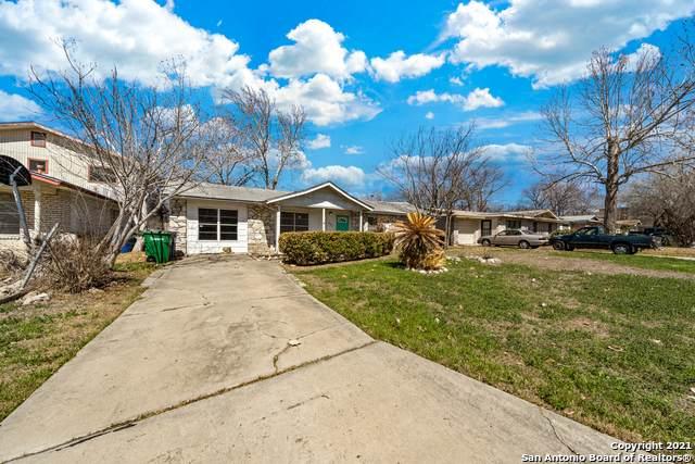 407 Cicero Dr, San Antonio, TX 78218 (MLS #1513996) :: Vivid Realty