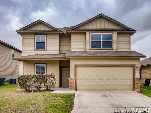 4811 Celtic Cor, San Antonio, TX 78244 (MLS #1514012) :: Vivid Realty