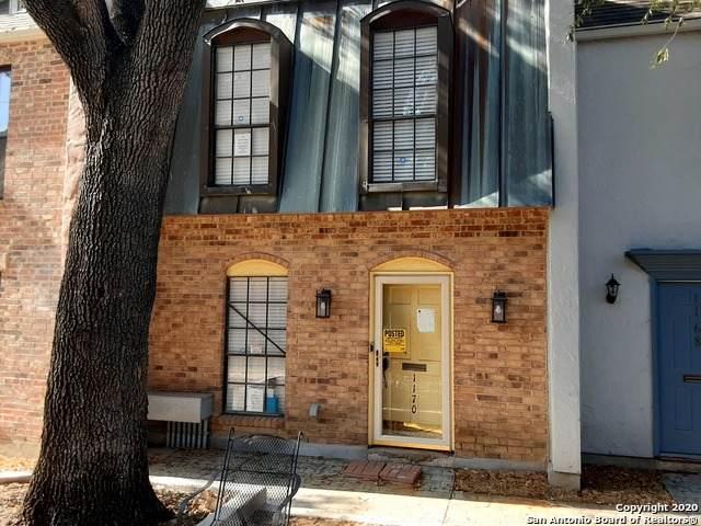 1192 Garraty Rd #1192, San Antonio, TX 78209 (MLS #1514063) :: Carter Fine Homes - Keller Williams Heritage