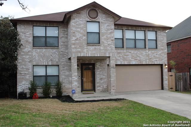 11922 Devin Chase, San Antonio, TX 78253 (MLS #1514074) :: Concierge Realty of SA