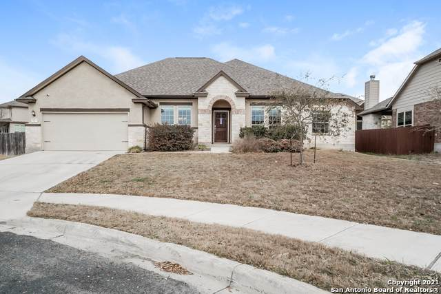 1013 Keanna Pl, Schertz, TX 78154 (MLS #1514146) :: The Mullen Group | RE/MAX Access