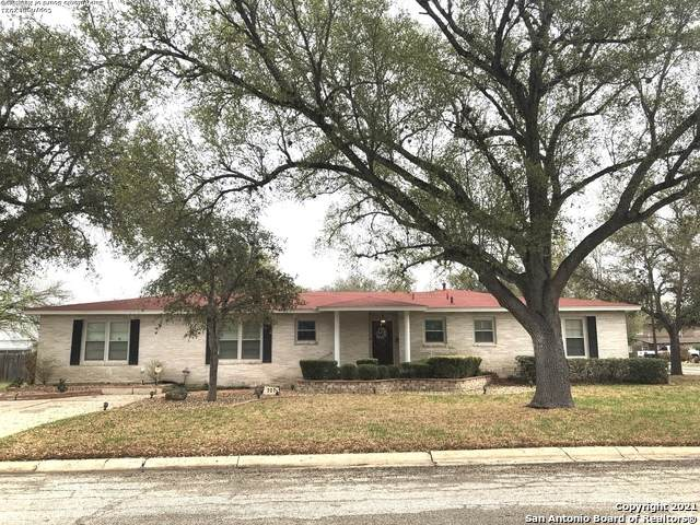 707 S 8th St, Kenedy, TX 78119 (MLS #1514157) :: Santos and Sandberg