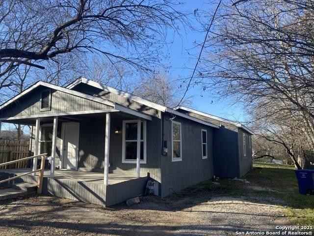 1831 E Drexel Ave, San Antonio, TX 78210 (MLS #1514159) :: EXP Realty