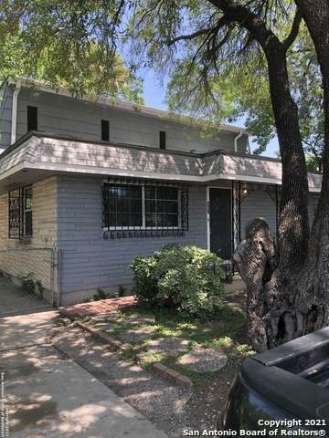407 Freeman Dr, San Antonio, TX 78228 (MLS #1514183) :: The Real Estate Jesus Team