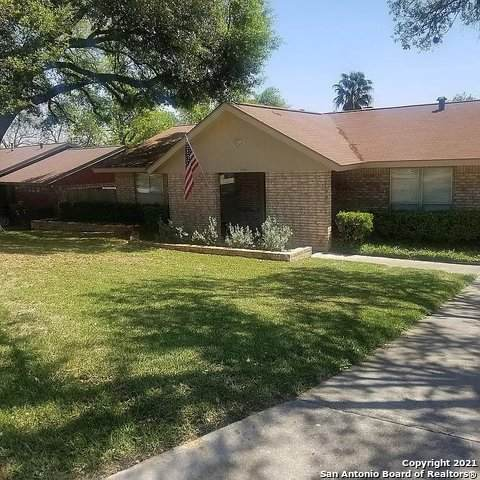 5626 Lon Chaney Dr, San Antonio, TX 78240 (MLS #1514189) :: 2Halls Property Team | Berkshire Hathaway HomeServices PenFed Realty