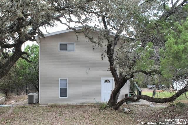 743 Lakeview Loop, Canyon Lake, TX 78133 (MLS #1514194) :: Williams Realty & Ranches, LLC